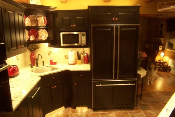 Bechtel Kitchens